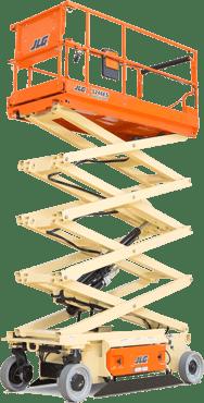 Aerial LiftWork Platform
